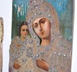 Экскурсия в музей украинской домашней иконы Радомышль