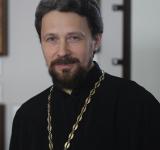 Иерей Олег Степанов