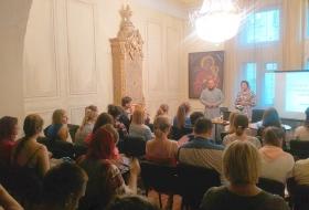 Курсы семейной жизни Киев