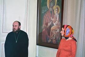 Лекция курса подготовки к супружеской жизни Киев, Вместе навсегда