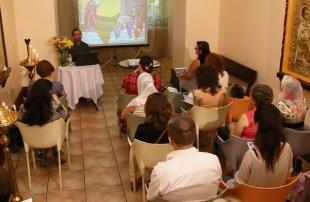 Курс изучения апостольских книг Библии Киев