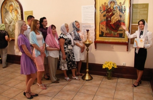 Экскурсия рассказ о чудотворных иконах Афон, Киев