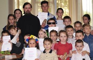 Курсы - занятия для детей по этике, эстетике, этикету в Киеве