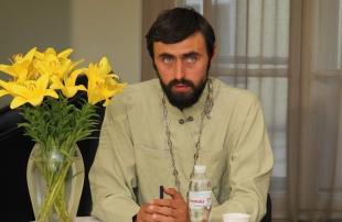 Индивидуальные консультации священника Киев