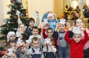 Мастер-классы на православную тематику
