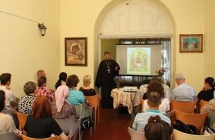 Основы православной веры для взрослых Киев
