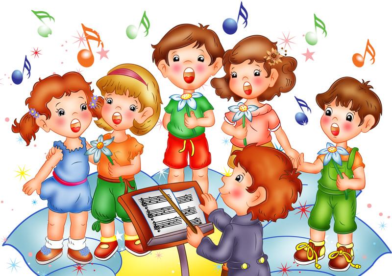 Занятия по церковному пению Киев. Детское хоровое пение, музыкальная терапия