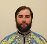 Протоиерей Димитрий Симора