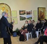 Праздничный концерт ко Дню Николая Чудотворца