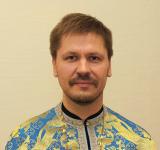 Иерей Константин Ярмош