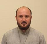 Протоиерей Николай Могильный