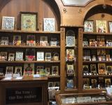 Иконы православные греческие купить в магазине Киев