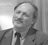Виктор Михайлович Чернышев
