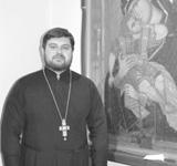Протоиерей Сергий Бойко
