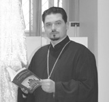 Протоиерей Дионисий Мартышин