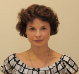 Виктория Могильная