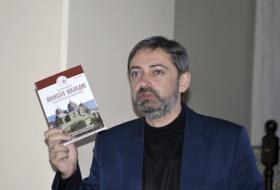 Духовно-культурные связи Украины и Афона, лекция в Киеве